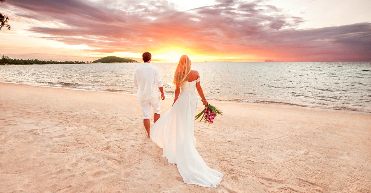 Astrologie: Nunta perfecta a zodiei tale