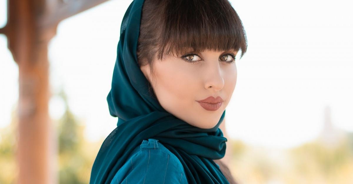 Un Doctor Jivago al Iranului: Aria