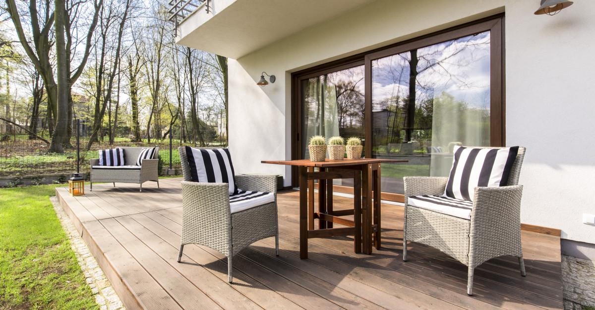 Creează-ți locul de relaxare mult visat cu ajutorul acestor 3 produse!