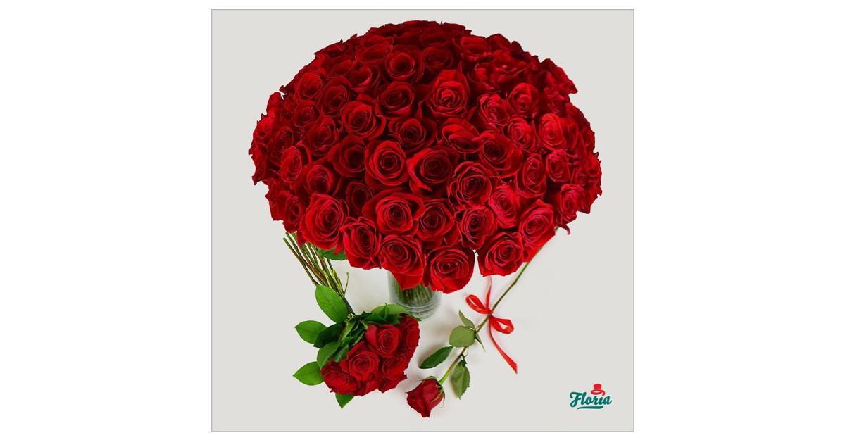 Ce vrei să-i spui de Ziua Îndrăgostiților? Floria te ajută să găsești buchetul perfect