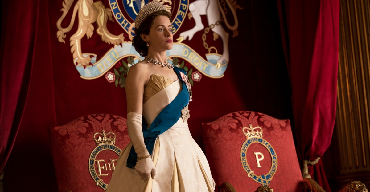 Seriale care demonstrează că femeile au fost intotdeauna puternice