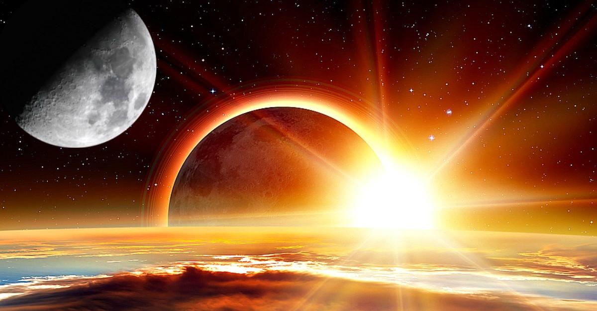 Evenimentele astrologice din iunie: Eclipsă de Lună în Săgetător și Eclipsă de Soare în Rac