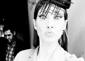 Iulia Albu: 'Nu ma consider perfecta, mai am multe de invatat'