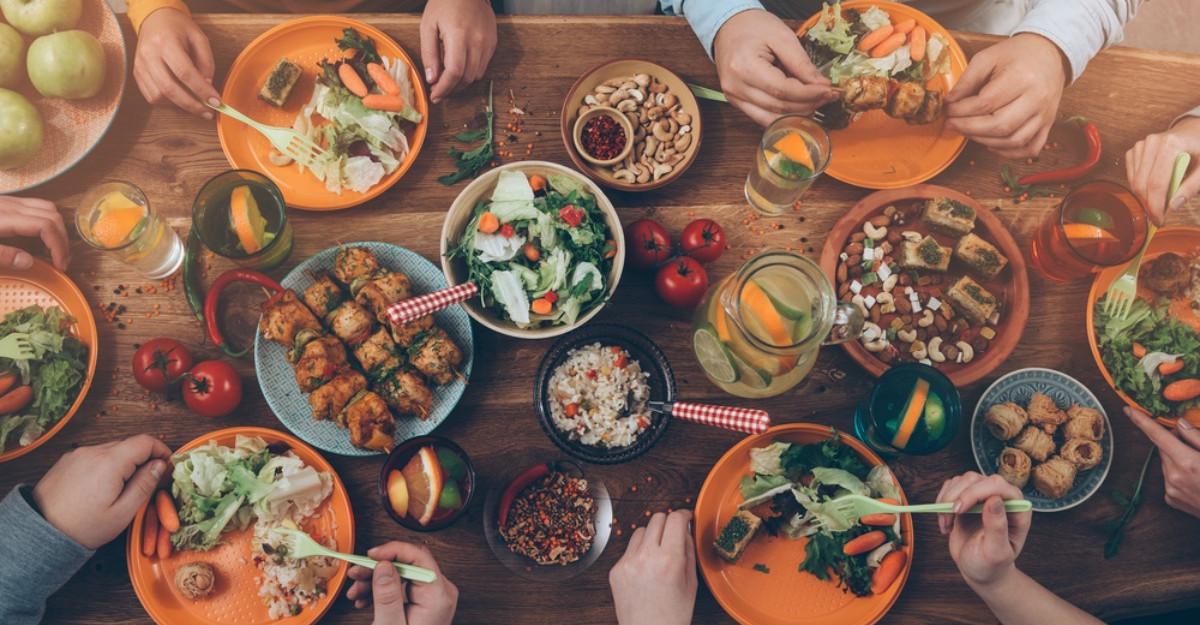 Alimente pe care le putem mânca la orice ora din zi