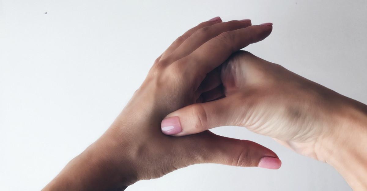 Masajul de 5 minute pentru a scapa de stres, depresie si emotii negative