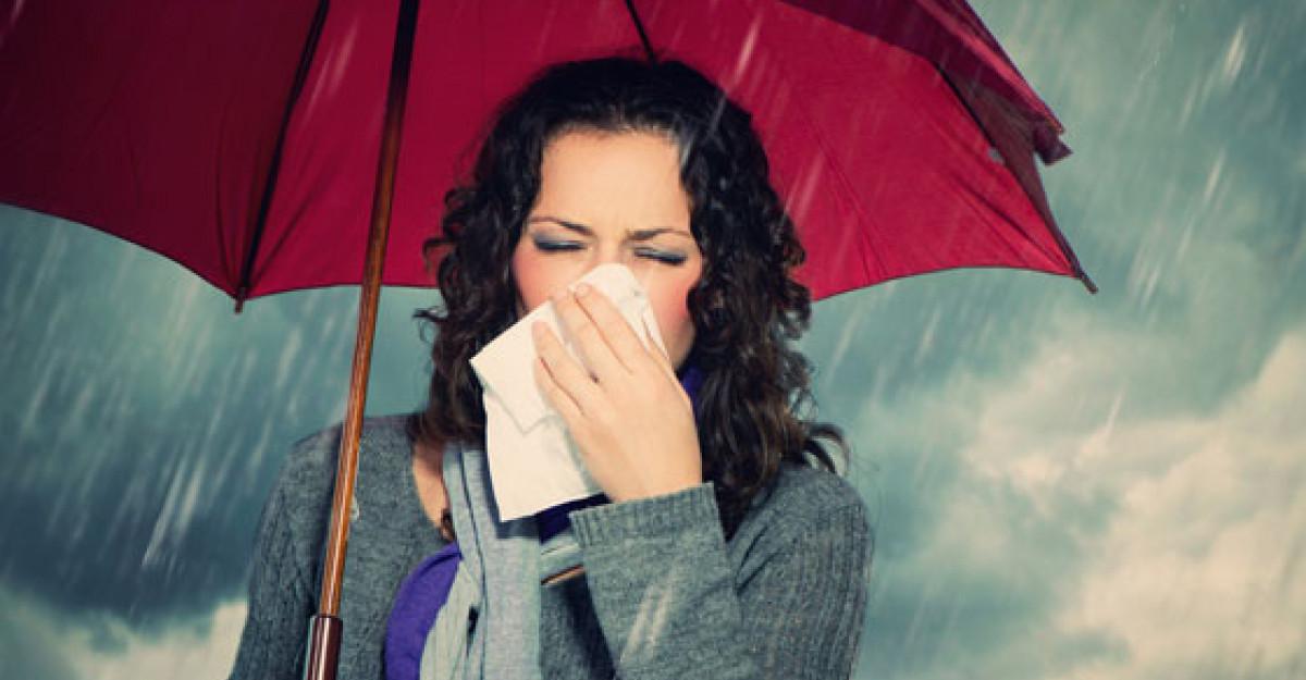 Raceala sau gripa? Cum faci diferenta!
