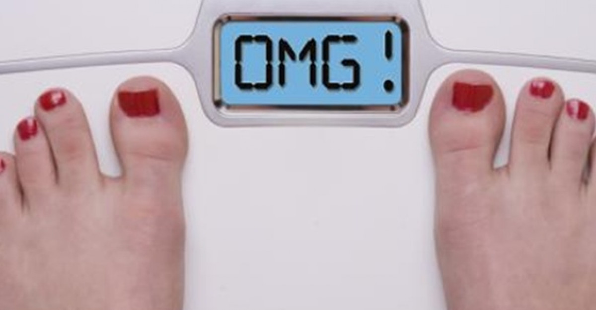 Minodora a slabit 22 de kilograme