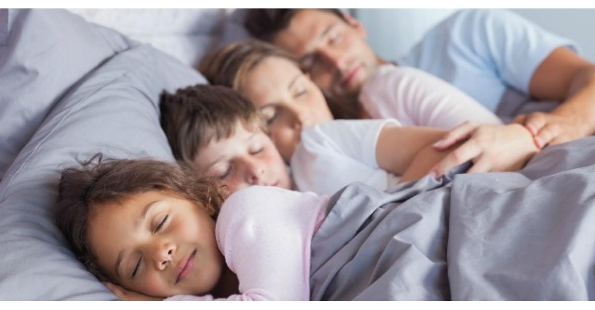 Cat trebuie sa dormi in functie de varsta. De la 0 la +65 de ani