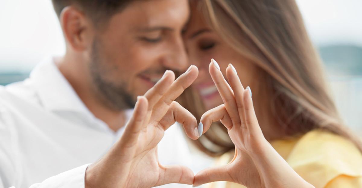 10 Afirmații care îți arată că trăiești o iubire adevărată