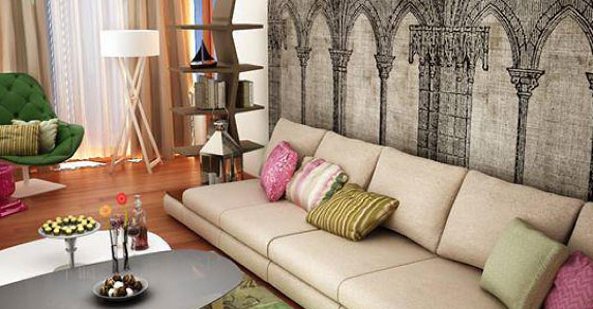 Galeriile Noblesse recomanda pentru Vara 2013 amenajarile interioare in stil contemporan