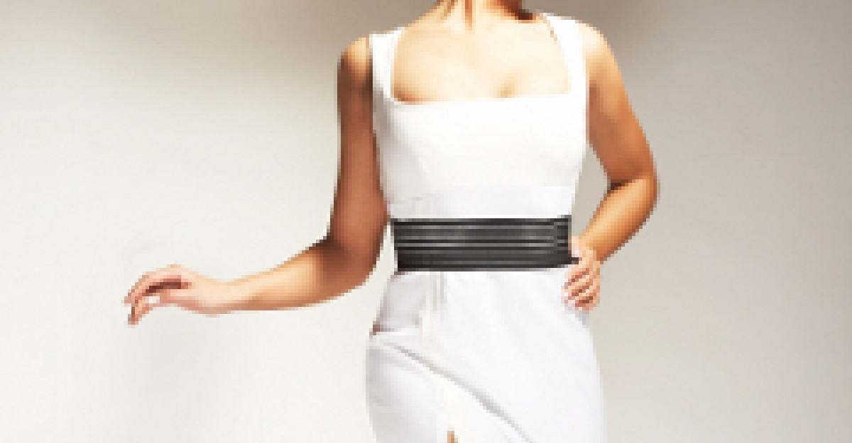 Trend alert: rochia stilou