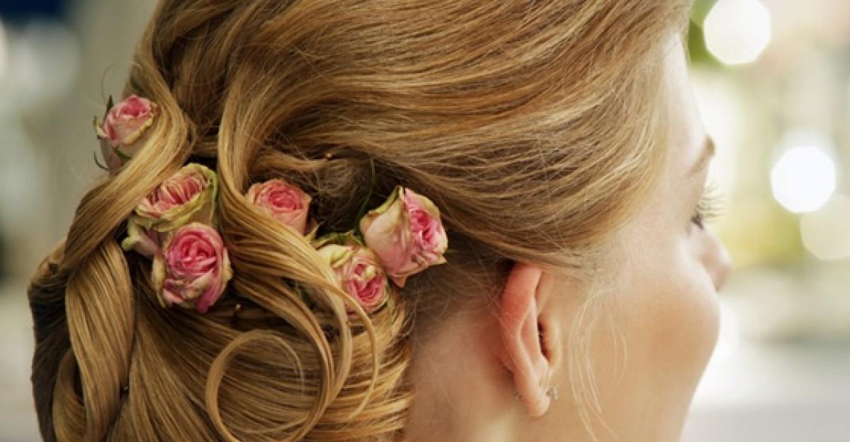 Coafura perfecta pentru nunta