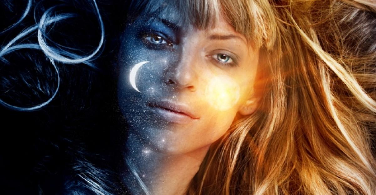 Nunta cosmica: Efectele eclipsei de soare asupra zodiei tale