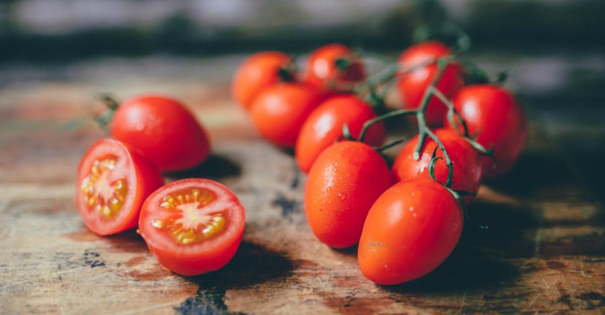 Roşiile cherry: Beneficii pentru sanatate