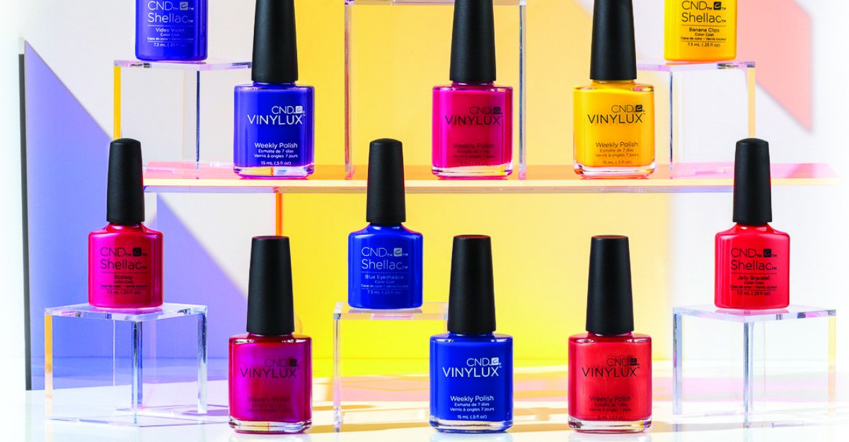 COLECTIA NEW WAVE: by CND