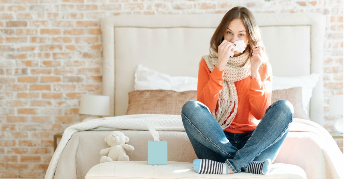 Noul Aspirin® Plus C Forte – acționează rapid împotriva simptomelor cauzate de răceală și gripă