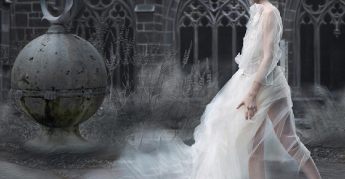 Top 5 povesti adevarate cu fantome