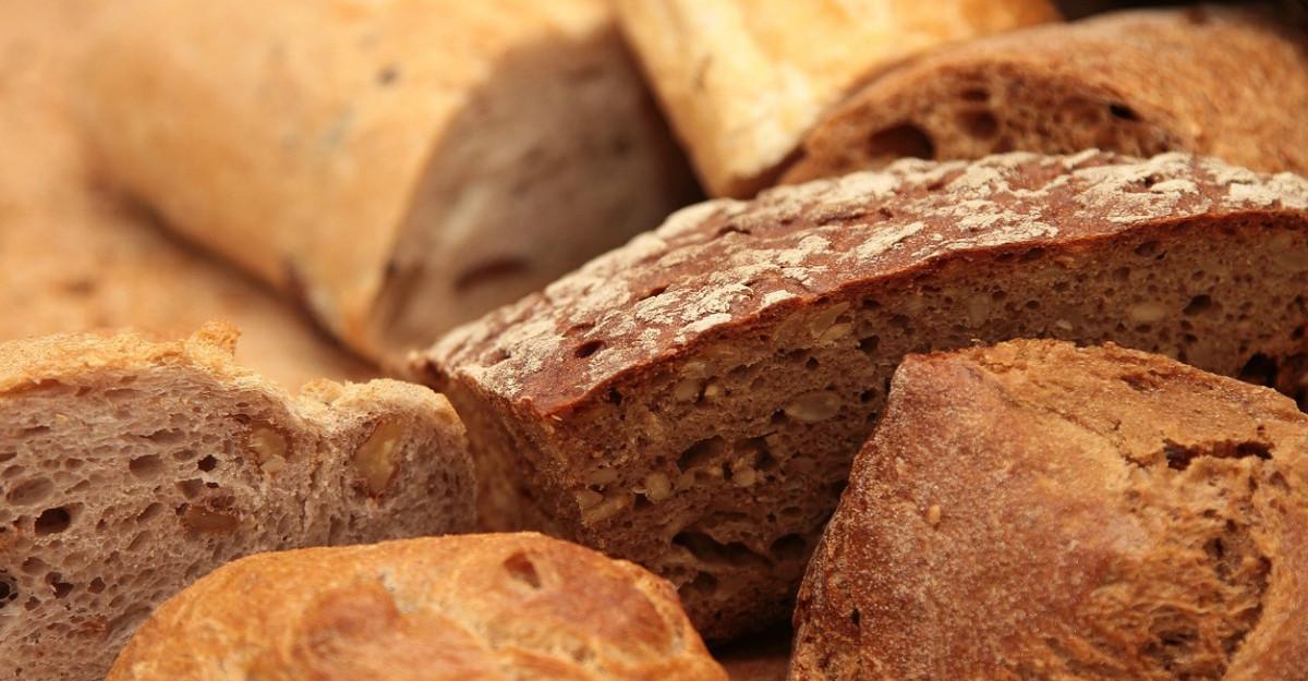 Ce se intampla daca mananci prea multa paine?