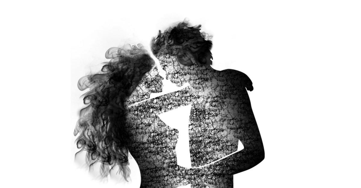 Prin ce trece sufletul tău când inima se îndrăgostește?