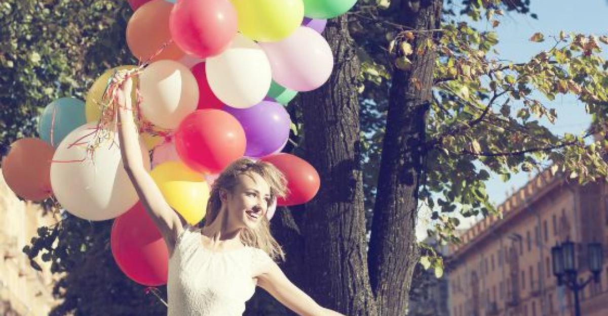 15 afirmatii pentru o fericire de durata