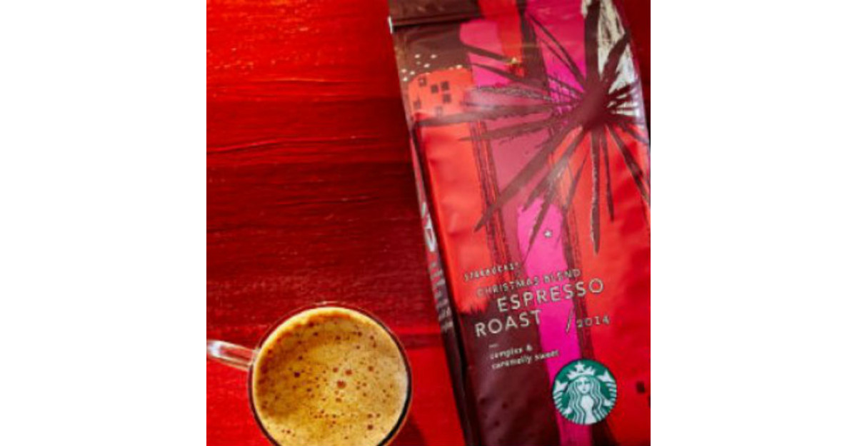 Vine Craciunul: Starbucks intampina reintoarcerea Paharelor Rosii