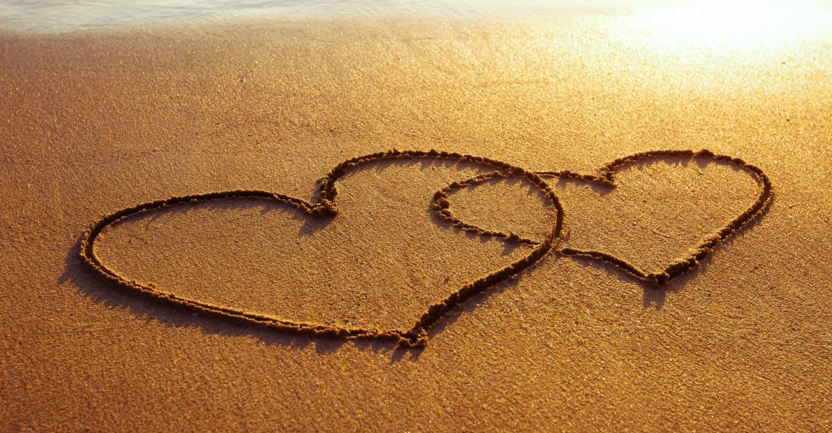 Limbajul iubirii: 10 moduri de a oferi dragostea sincer