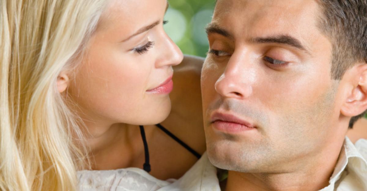 50 de motive pentru care NU trebuia sa te indragostesti de el
