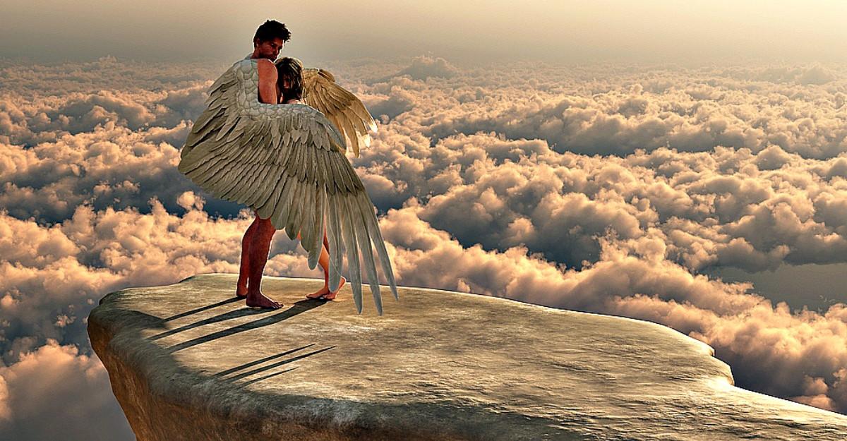 4 Semne ca ghizii tai spirituali incearca sa comunice cu sufletul tau