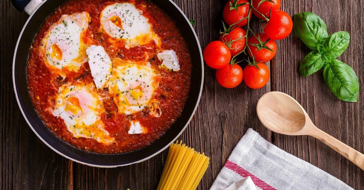 Secretele longevităţii: Ce mănâncă grecii din insula Ikaria?