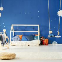 Mobilier si textile pentru camera copilului