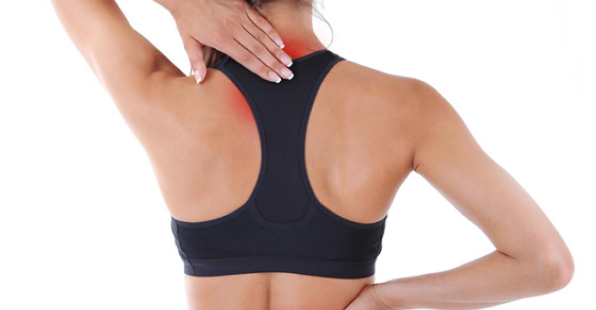 7 Exercitii care te scapa de DURERILE DE SPATE