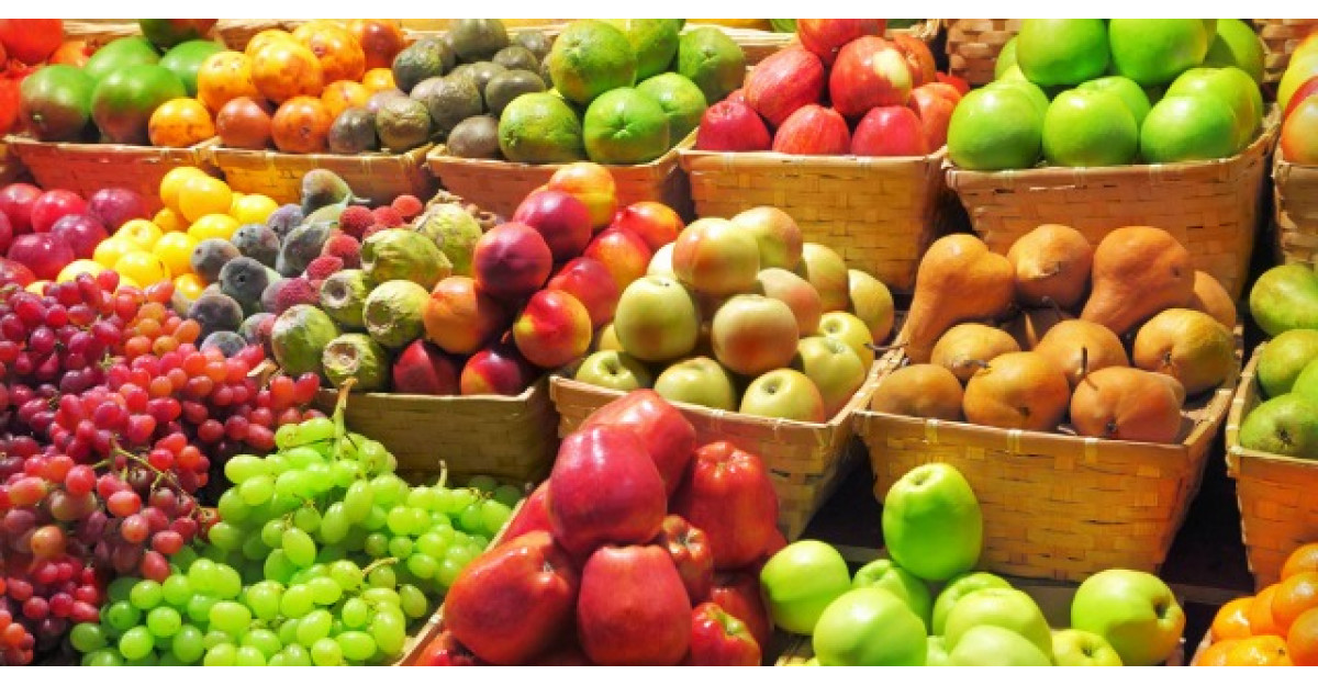 10 alimente care te ajuta sa slabesti vara. Le ai la indemana