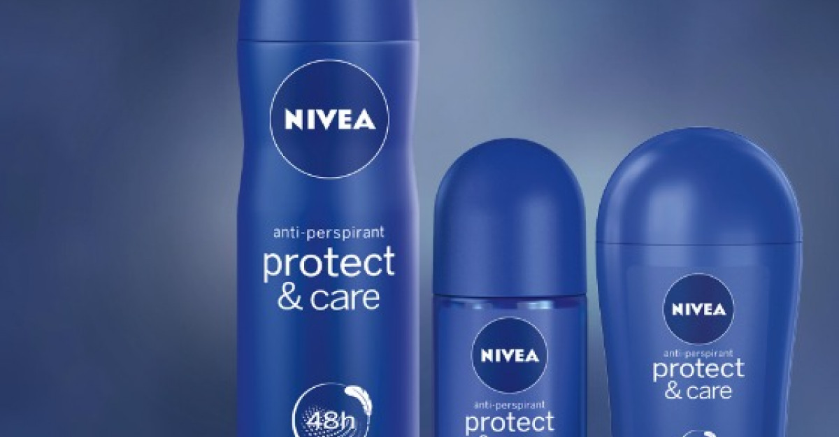 Da, exista! Intreaga ingrijire NIVEA intr-un deodorant