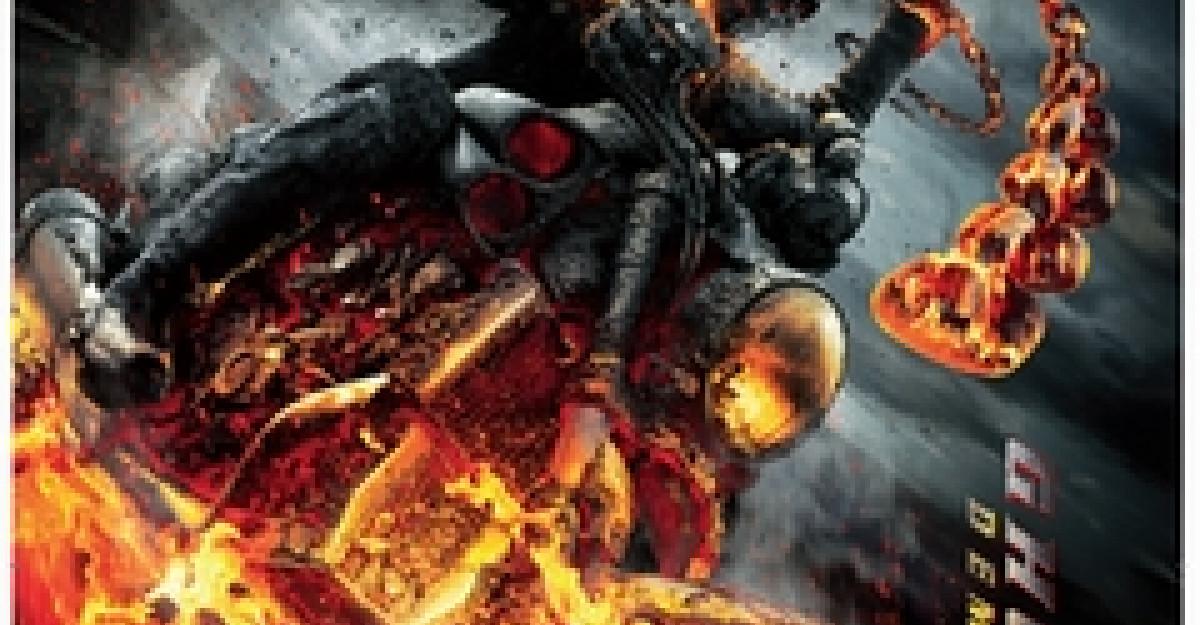 Premiera: Ghost Rider. Demonul Razbunarii