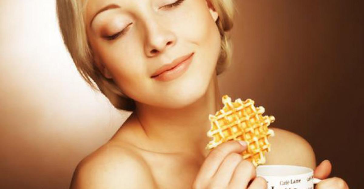 5 Alimente energizante care-ti mentin buna dispozitie!