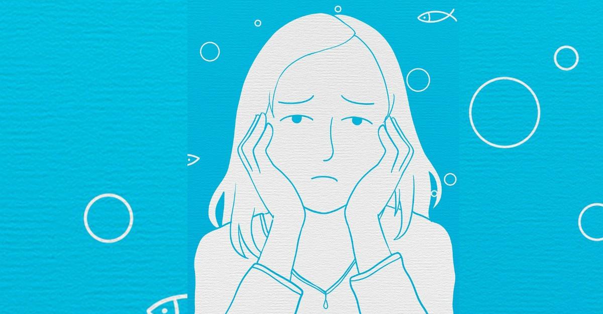 4 Semne ca iti faci singura viata mai grea si cum sa iti schimbi obiceiurile