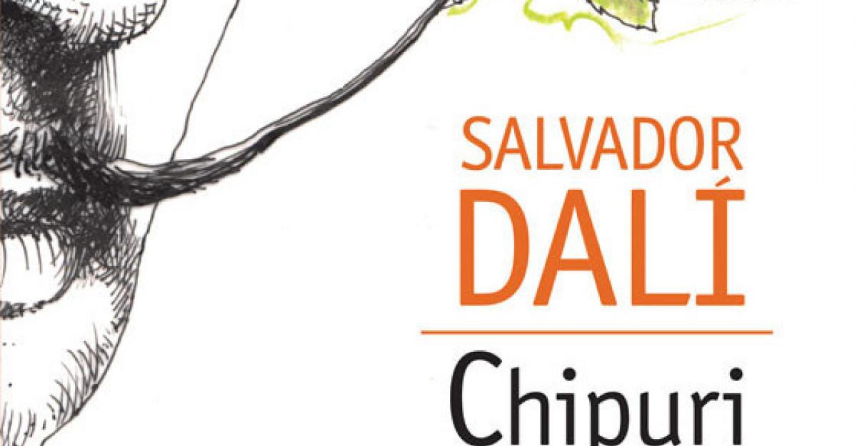 Salvador Dali: Chipuri ascunse