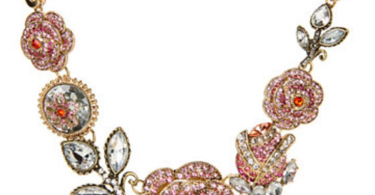 30 de accesorii florale, feminine