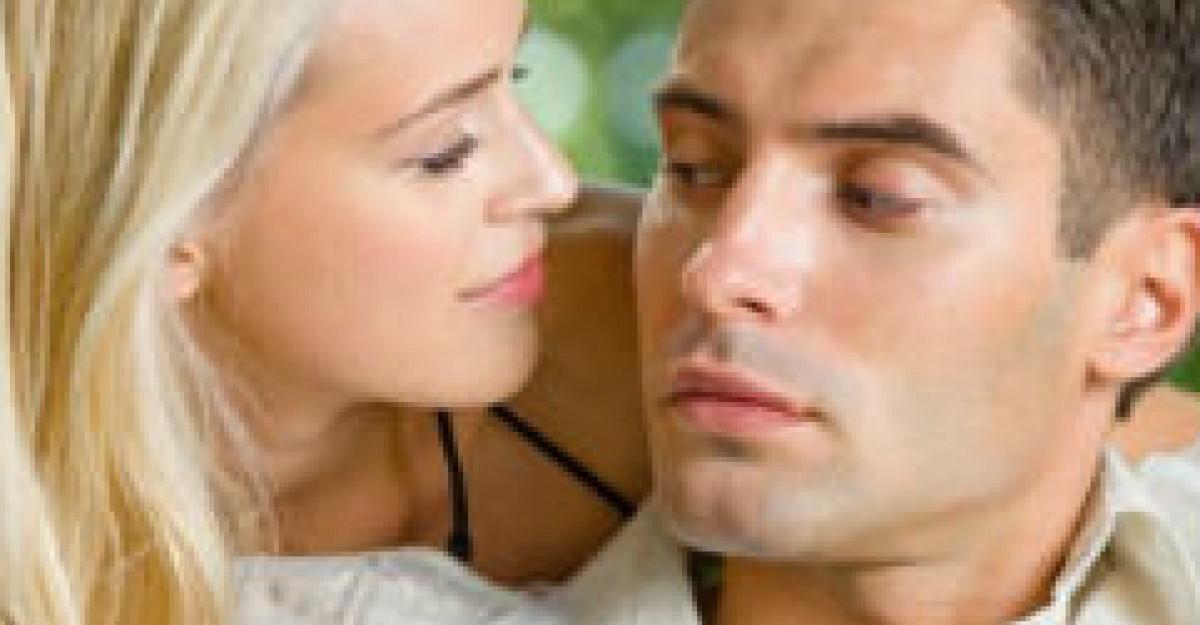 Test de fidelitate inainte de casatorie