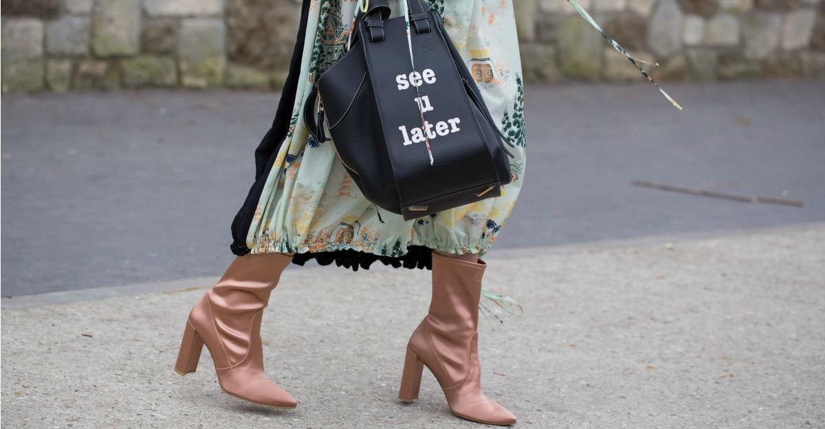 Pantofi de toamna: vezi modelele in tendinte in 2017