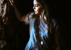 Rochia sarafan de blugi: modele de rochii din denim la modă anul acesta