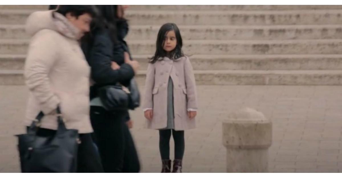 Aceasta fetita a invatat o lectie dureroasa la doar 6 anisori