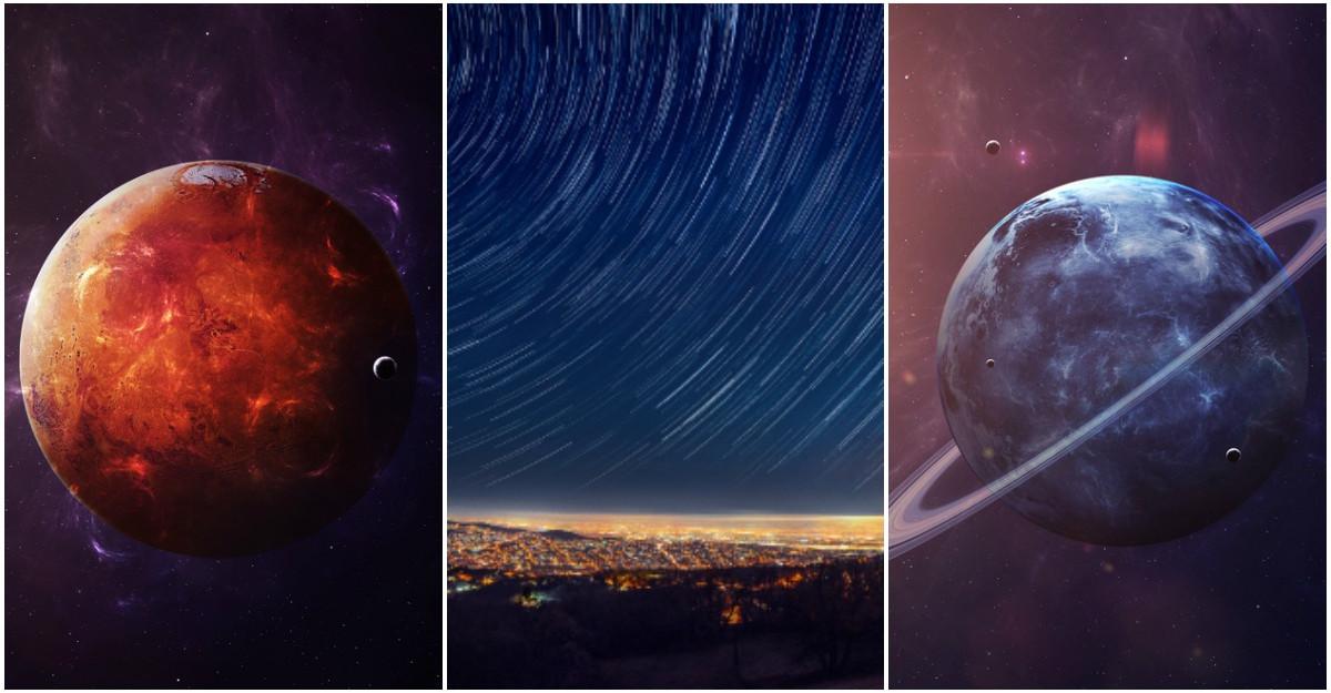 Cele trei evenimente cosmice ale lunii octombrie 2020 pe care nu trebuie să le ratăm