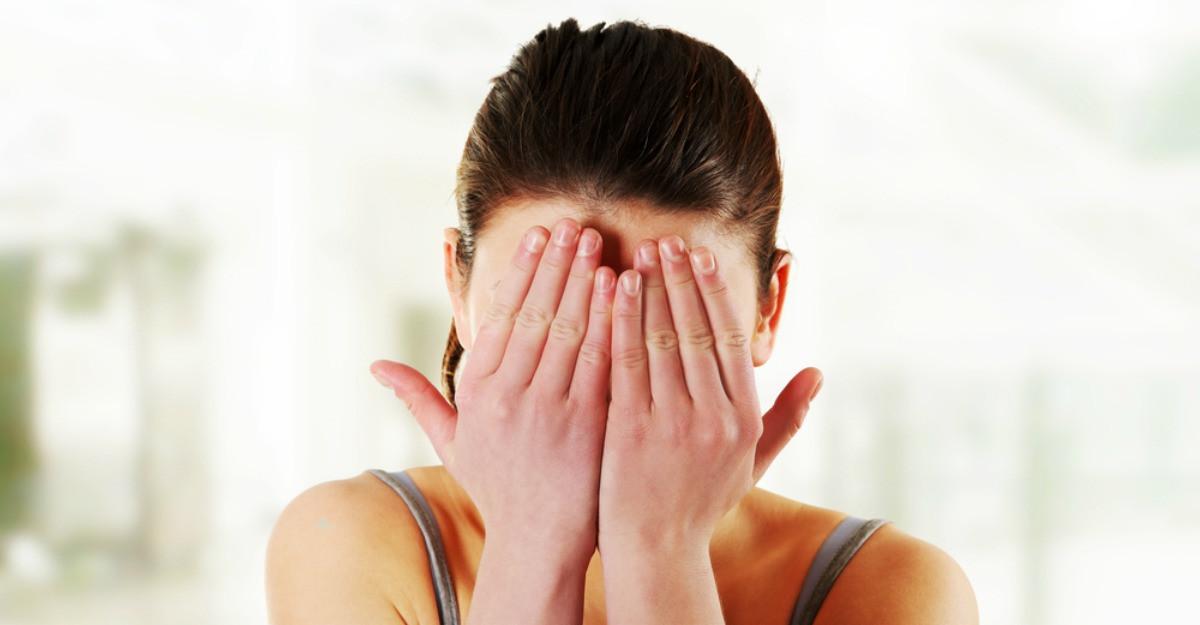 5 momente stanjenitoare pe care orice femeie ar vrea sa le poata evita in timp util