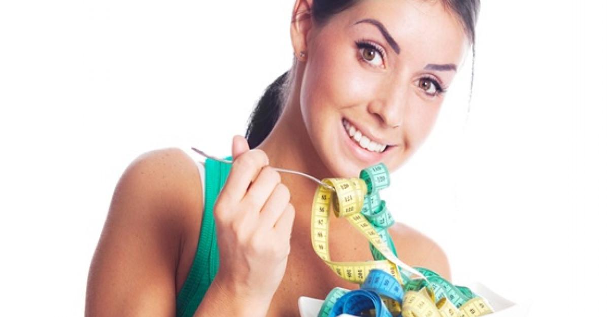 Dieta volumetrica: 5 Kg in 5 zile