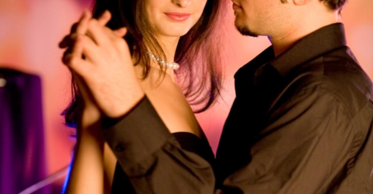 Cele 10 porunci ale primei intalniri cu un barbat