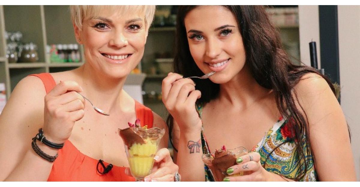 Reteta Antoniei: Cum sa prepari inghetata raw vegana?