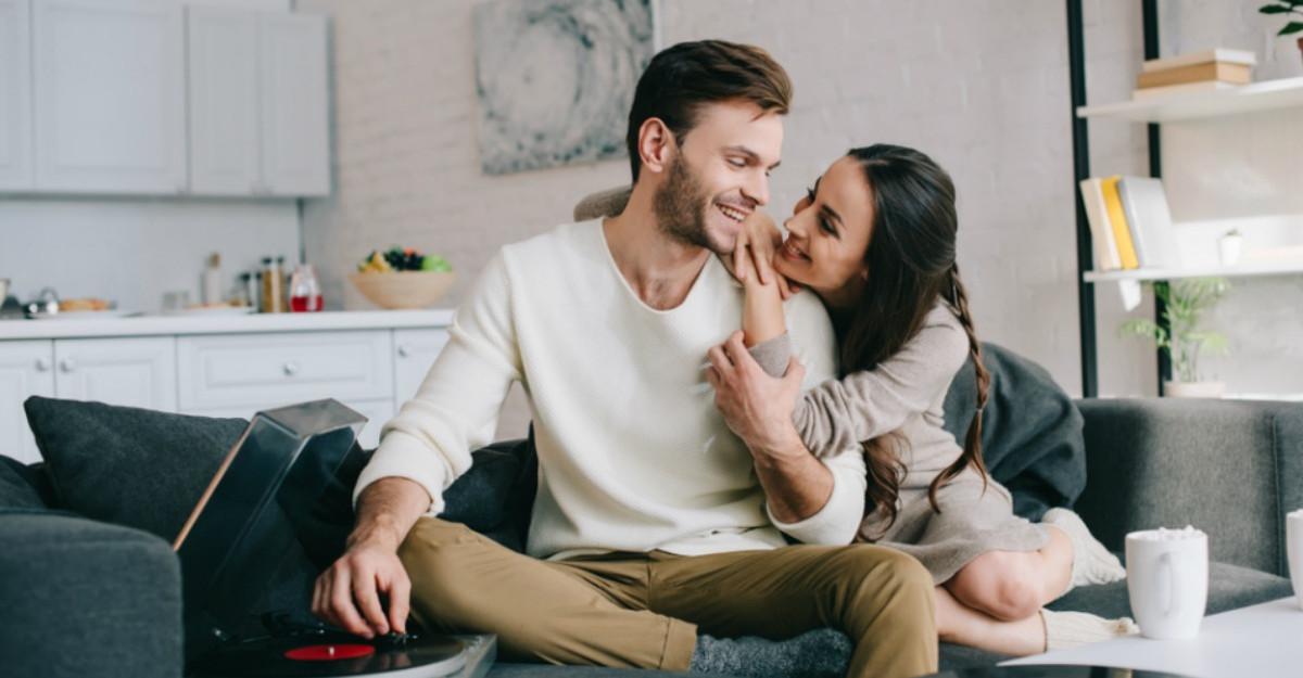E iubire adevarata sau o relatie confortabila la care ti-e greu sa renunti?