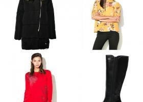 Tendinte in moda: Recomandarile Fashion Days pentru sezonul toamna iarna 2017 2018