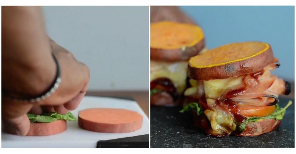 Video: Taie cartofii rondele si pune o frunza de spanac peste. Cea mai delicioasa metoda de a gati cartofii